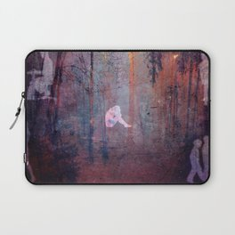 Disappointed Laptop Sleeve