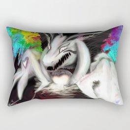 Asriel Dreemurr Rectangular Pillow