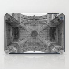 Arco da Rua Augusta iPad Case