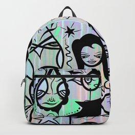 Feel The Happy Backpack