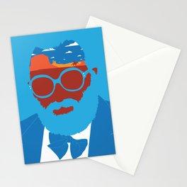 Sergio Leone Stationery Cards