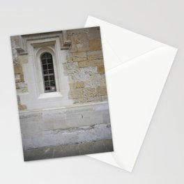 Oxford door 11 Stationery Cards