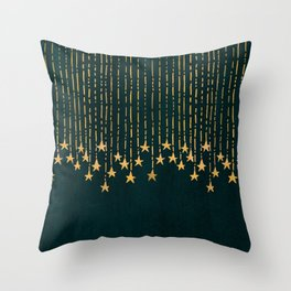 Sky Full Of Stars Throw Pillow