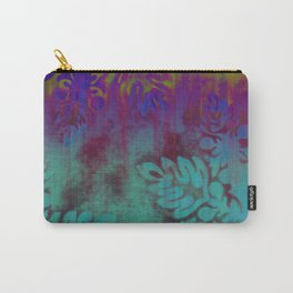 Heaven and Hell Carry-All Pouch