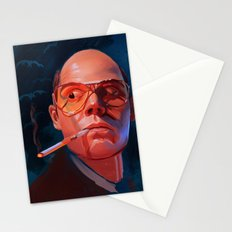 Fear & Loathing Stationery Cards
