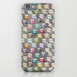 Howlers iPhone Case