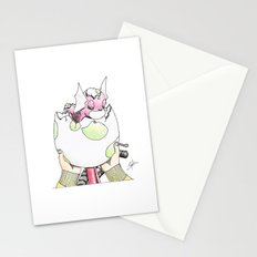 Hatched! Stationery Cards