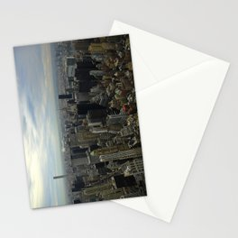 CityScape: NYC Stationery Cards