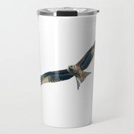 Red Kite Travel Mug
