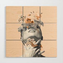 Inner beauty 4 Wood Wall Art