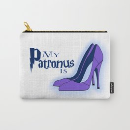 Stylish Patronus Carry-All Pouch