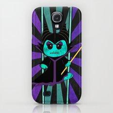Maleficent Voodoo Slim Case Galaxy S4