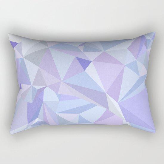 Circle 4 Rectangular Pillow