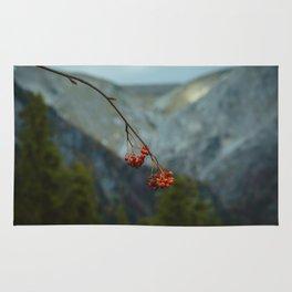 Mountain Berries Rug
