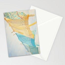 Grandma's Aprons Stationery Cards