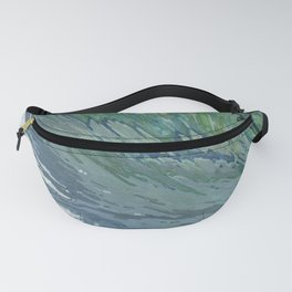 Churning Up Fanny Pack