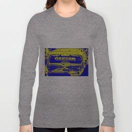 Ganesh rocks Long Sleeve T-shirt