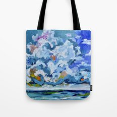 Southerly Tote Bag