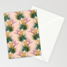 Strelitzia Stationery Cards
