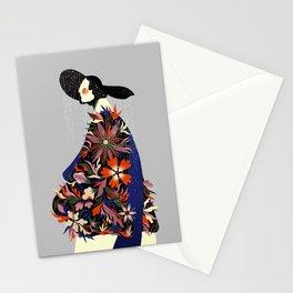 LÍRIO Stationery Cards