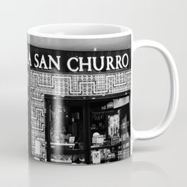 Chocolateria Coffee Mug