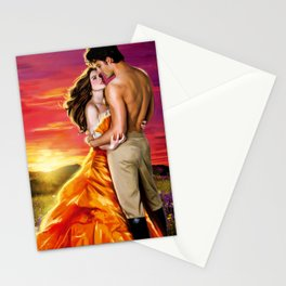 Tess of the d'Urbervilles Stationery Cards