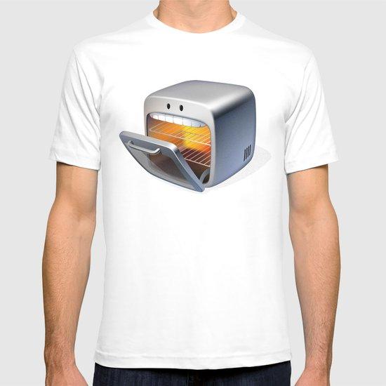Oven T-shirt