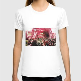 Our rock festival. The biggest of Latin America. T-shirt