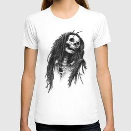 the Legend of Reggae T-shirt