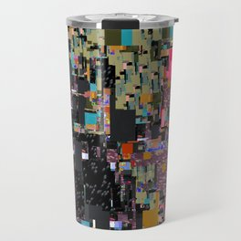 digital stuff I Travel Mug