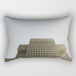 Grand Sirenis Riviera Maya Akumal Mexico Rectangular Pillow