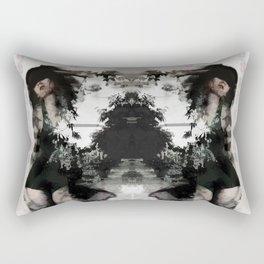 Wonderland Underland Rectangular Pillow