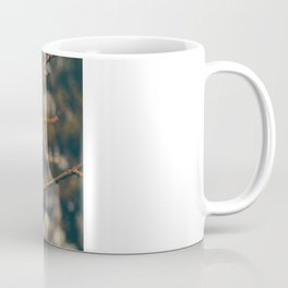 Bare Branches Coffee Mug