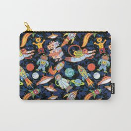 WONDERBOY Carry-All Pouch