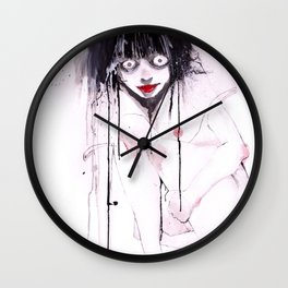 Our Shame Wall Clock