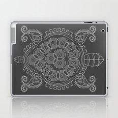Pattern Tortoise  Laptop & iPad Skin