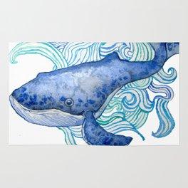 Baleia Rug