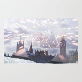 Magic London Rug