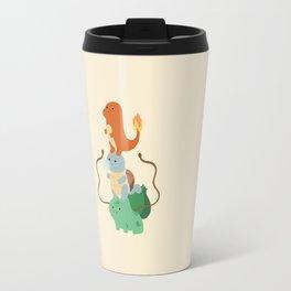 Pocket Monsters Travel Mug