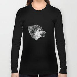 Beast Mode Long Sleeve T-shirt