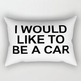 ME 004 Rectangular Pillow