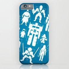 Plastic Heroes iPhone 6s Slim Case