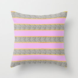 GIRL BOSS Throw Pillow