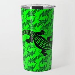 Gator Travel Mug