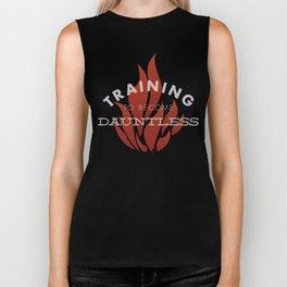 Training: Dauntless Biker Tank
