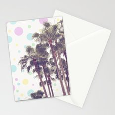 I Dream of Paradise Stationery Cards
