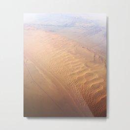 Views of Earth - 2 Metal Print