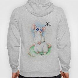 Chinese Zodiac Year of the Rat Hoody