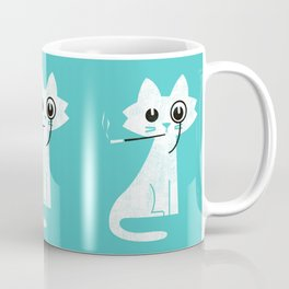 Mark - Aristo-Cat Coffee Mug