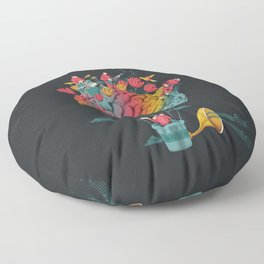Dreams Floor Pillow
